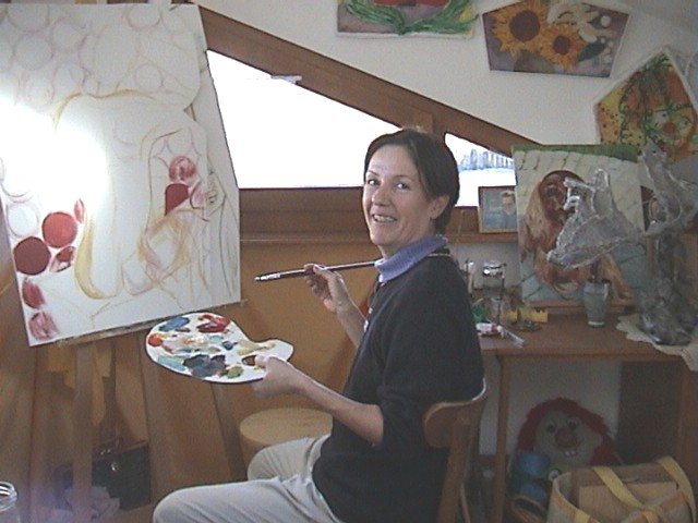 L'artiste
